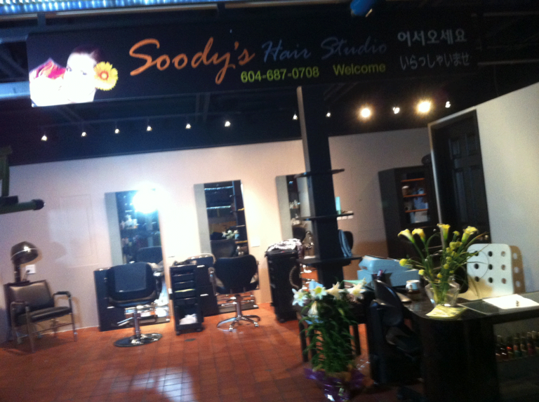 AZ-Painting_Completed_Interior_Project_Soodys_Hair_salon
