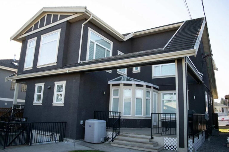 burnaby-stucco-waterproofing-services