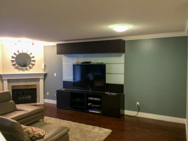 Burnaby-residential-painters