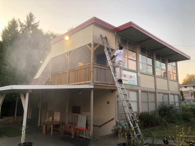 exterior-commercial-painters-in-Coquitlam