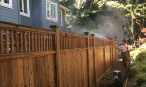 pressure washing services in Burnaby