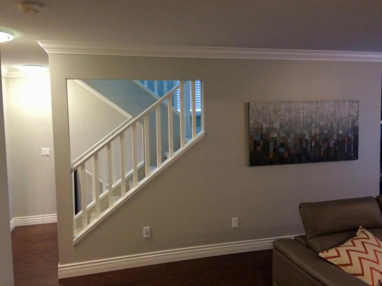 house-painting-interior-Vancouver